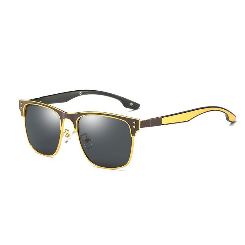 ffbff140aa5 Classic Cat Eye HD Polarized Sunglasses Men Women Fashion Driver Glasses  Fishing Oculos De Sol Feminino Outdoor Eyewear With Box Super Sunglasses  Victoria ...