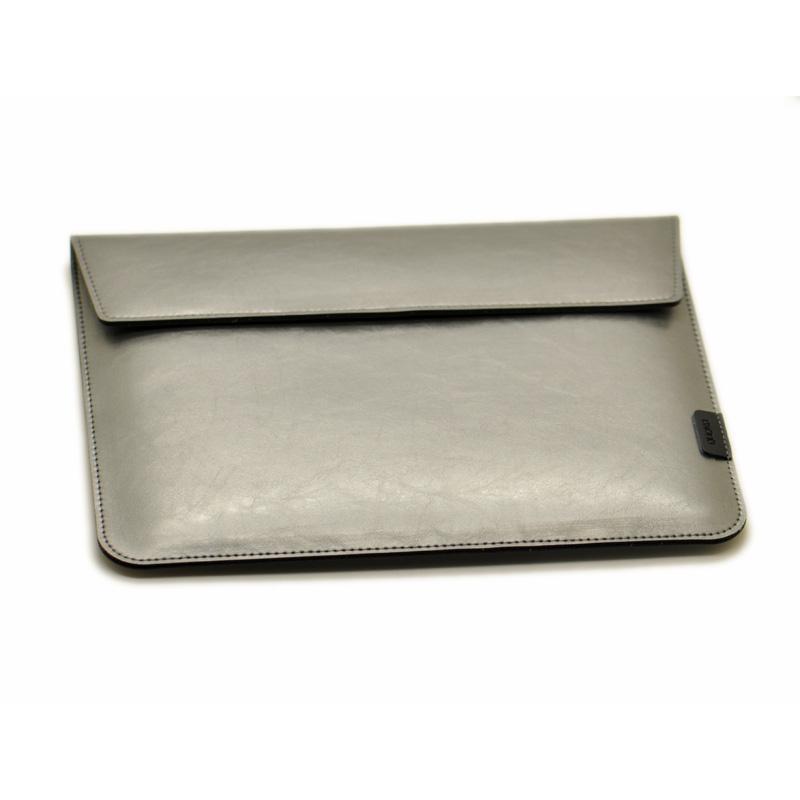 3e54713377a59 Satın Al Enine Tarzı Evrak Çantası Dizüstü Bilgisayar Çantası Kılıfı  Kapağı, Lenovo Thinkpad T460 Için Mikrofiber Deri Laptop Kol Çantası /  T470, ...