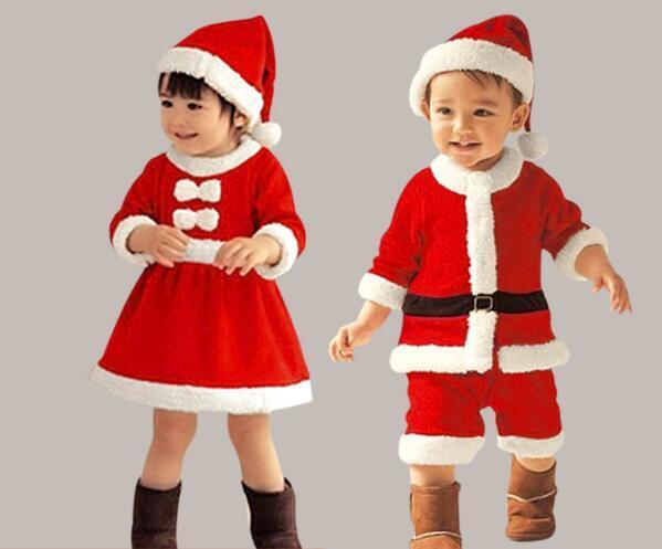 Acquista Bambino Ragazza Natale Vestiti Bambino Bambini Natale Fata Elfi  Babbo Natale Vestiti Festa Di Halloween Costume Cosplay A  35.19 Dal Beenni  ... 48efc4e91e46
