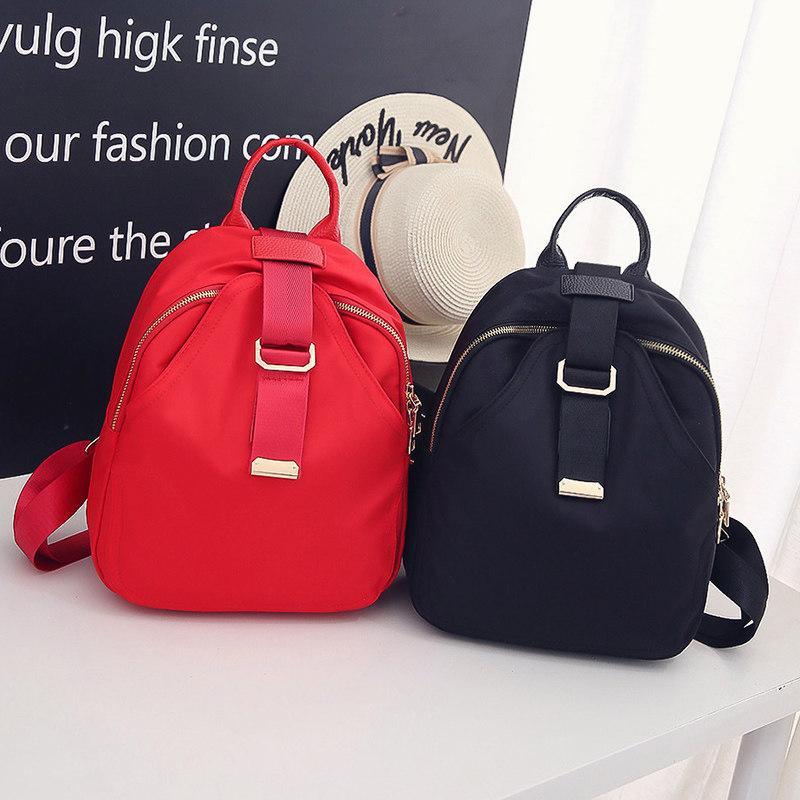 5359019e1d Oxford Cloth Shoulder Bag