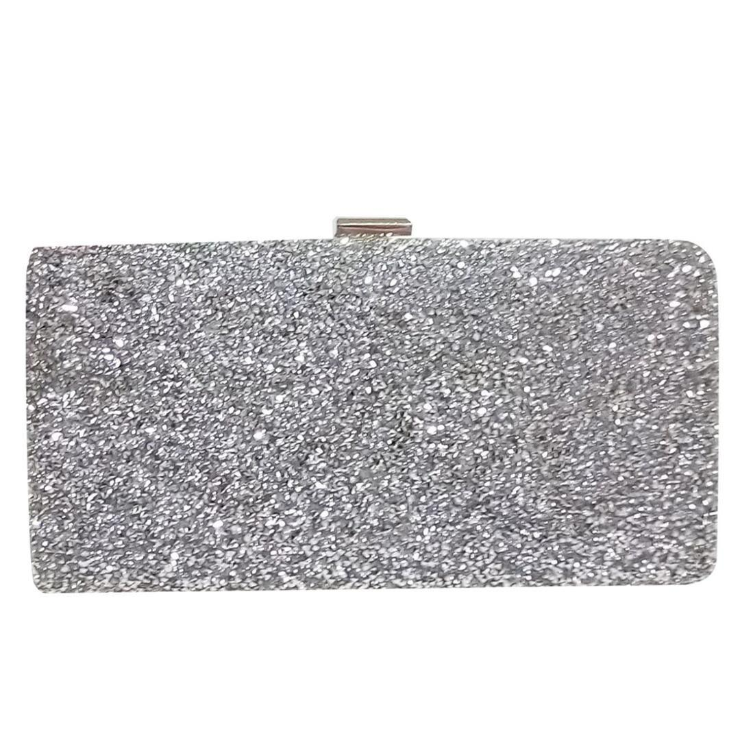 342eca3e7068 Woman Evening Bag Diamond Rhinestone Hand Clutch Crystal Wallet Wedding  Purse Party Banquet Clutch Purses Discount Designer Handbags From Kingless