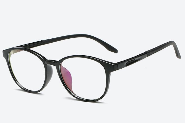 a657b47622 2019 Eyeglass Frames Glasses Eye Frames For Women Men Glasses Frame TR90  Optical Clear Lenses Mens Spectacle Fashion Ladies Frames 1C1J753 From  Tony long