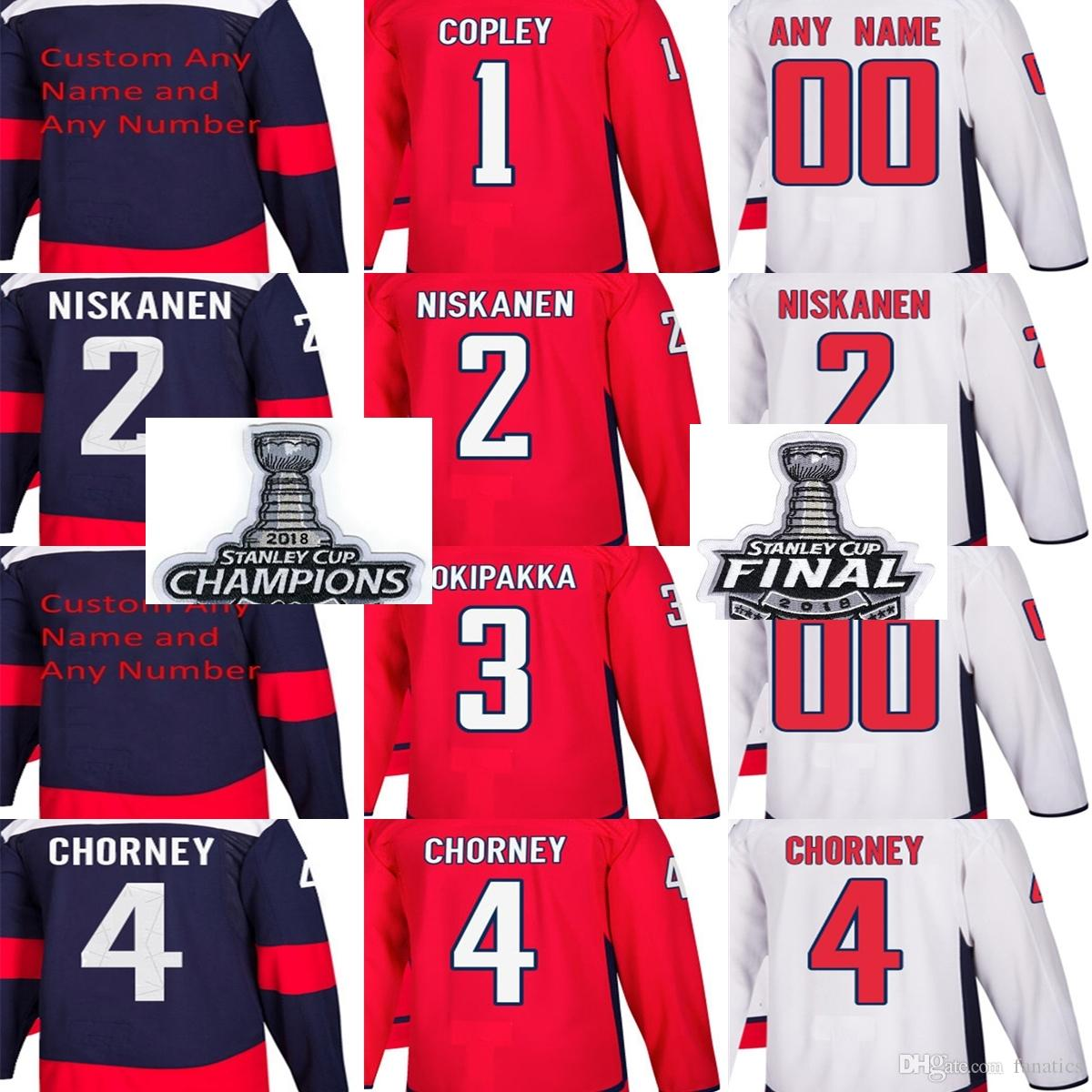 5b6c277ff 2018 Stanley Cup Champions Final Men Washington Capitals Pheonix ...