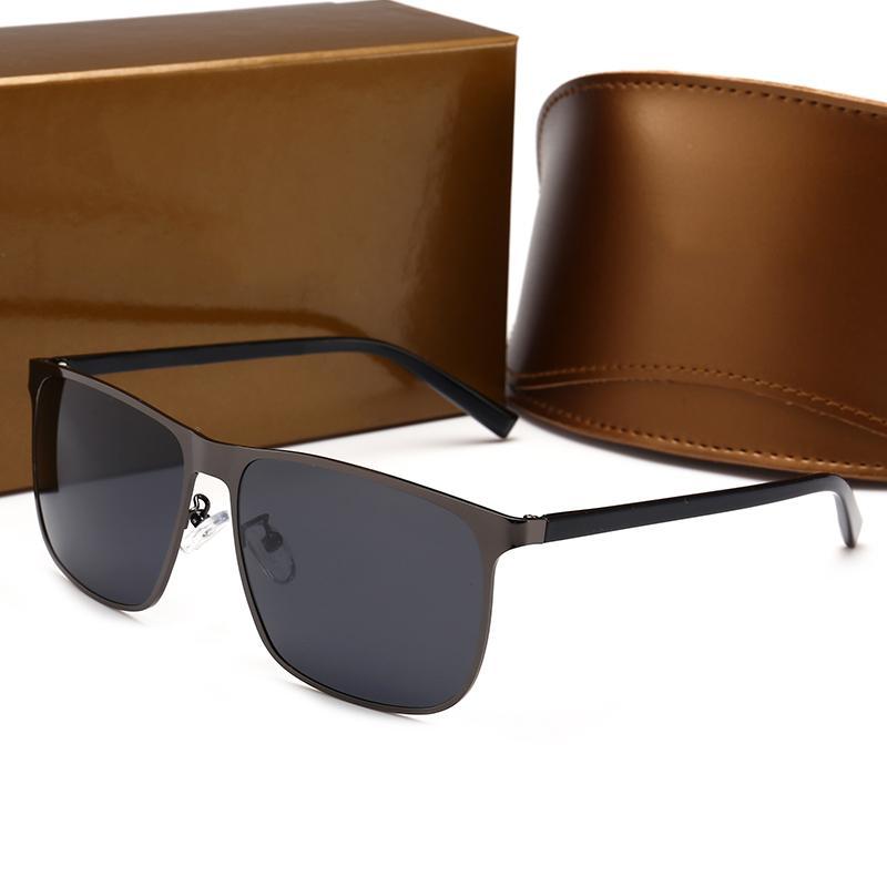 5370adaef4c10 New Retro Men Sunglasses Gg0821 Popular Sunglasses Luxury Women Brand  Designer Rectangle Full Frame Summer Shades Glasses Uv Protection Lens  Heart Shaped ...