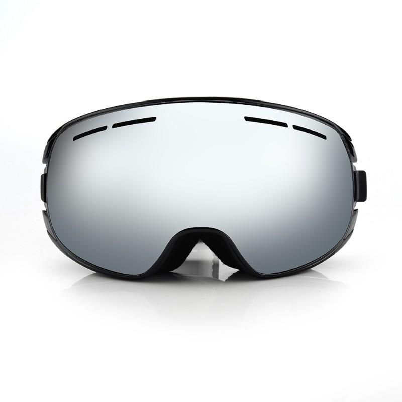 401aed591fe 2019 Brand Ski Goggles Double UV400 Anti Fog Big Ski Mask Skiing Glasses  Men Women Winter Sports Goggles Snow Snowboard From Marchnice