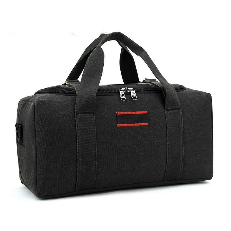 6bfe5674186 Fashion Brand Men Travel Bags Large Capacity 36-55L Women Luggage ...