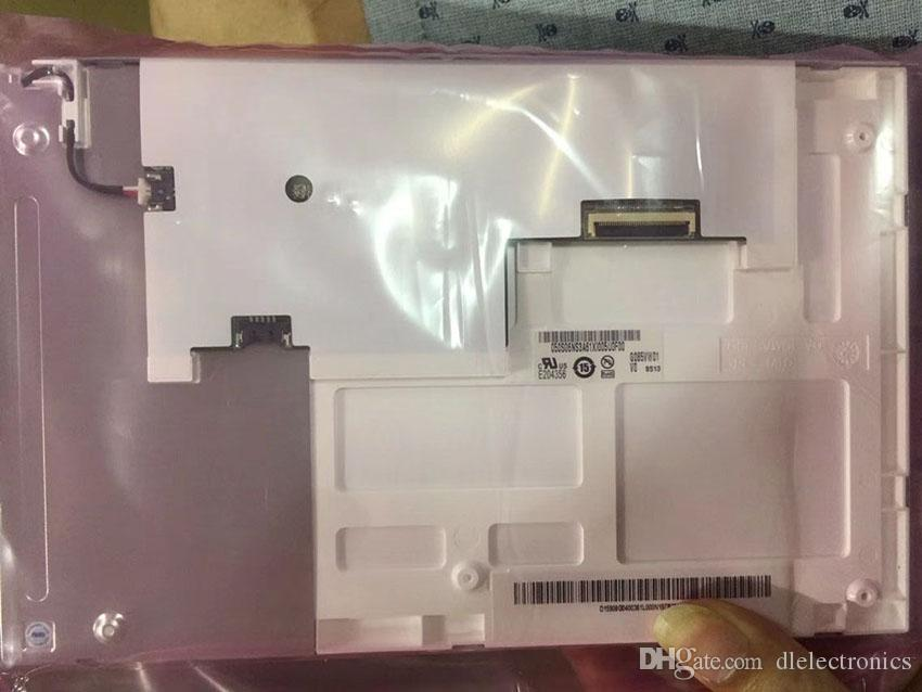 1 Pc AUO G104VN01 V0 G104VN01 V.0 LCD Screen display in good condition