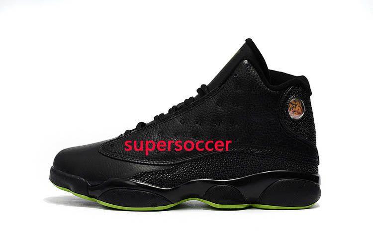 Top Quality Atacado baratos New 13 13s Mens tênis de basquete Sneakers Sports Trainers Running Shoes For Men Tamanho 7-13