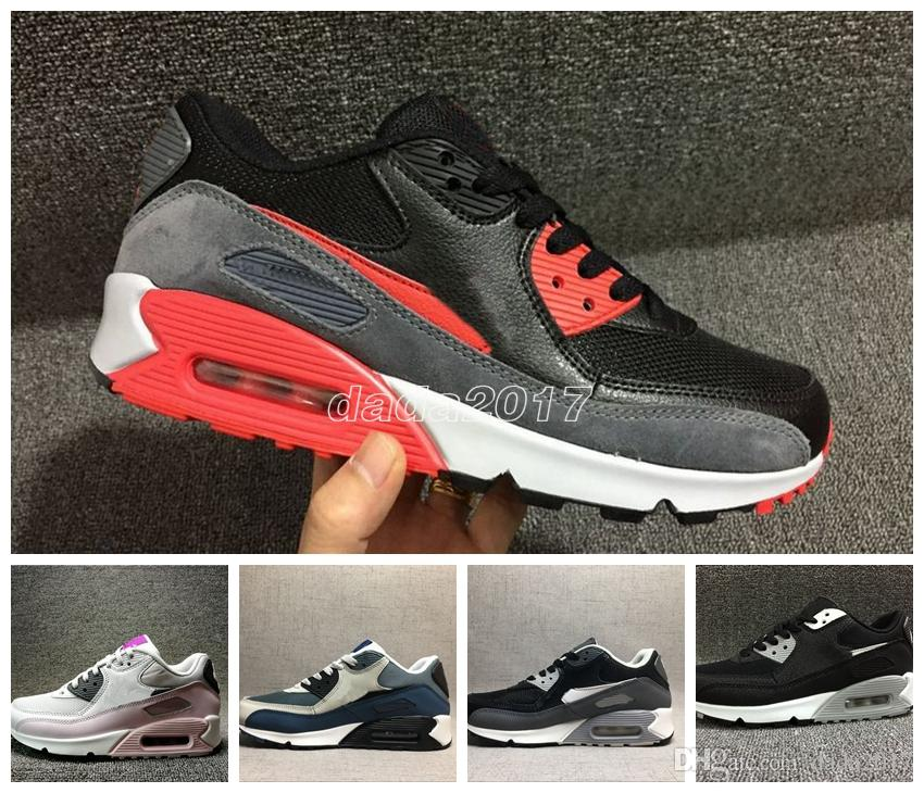 2018 Mens shoes Classical Ruuning Shoes low high cut men women Sports sneakers Casual just do it one skate Shoes Trainers Eur 36-45 footlocker cheap price aw9Ij22