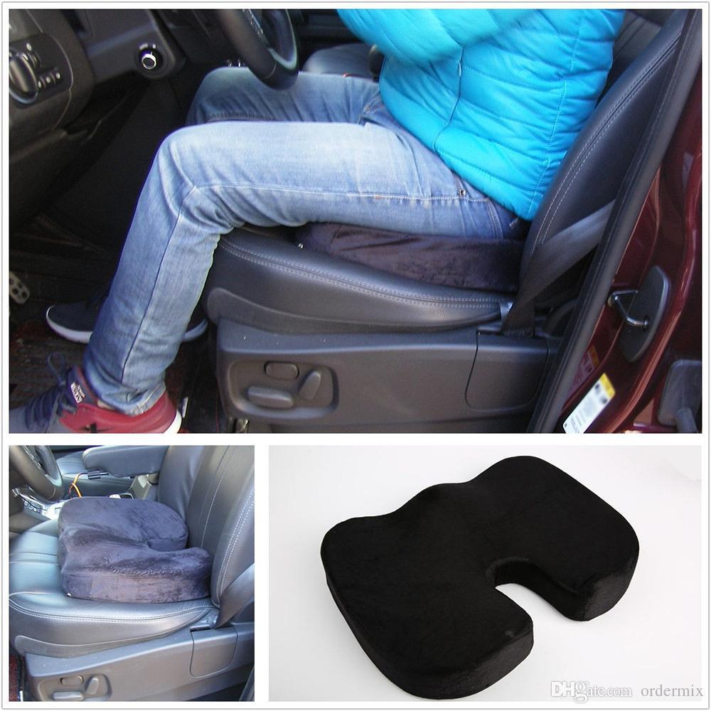 Sıcak satmak Yeni U Şekilli Seyahat Araba koltuğu Araba Koltuğu Minderi Boyun Desteği Kafalık araba Yastık Yumuşak Hemşirelik Minder