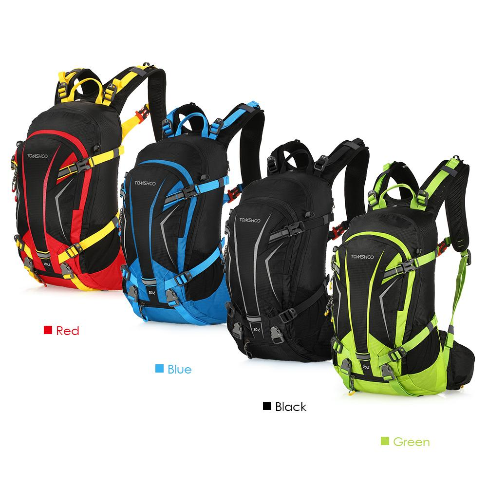 be978cc981 Cycling Rucksack 20L Outdoor Backpack Nylon Waterproof Cycling ...