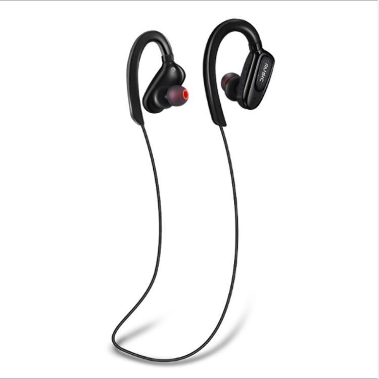 Casque d'écoute stéréo sans fil Bluetooth Sports Headset CSR4.1
