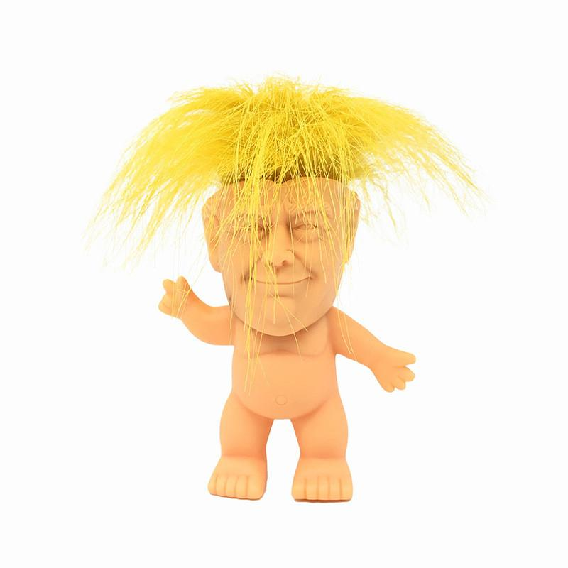 Best Boy Halloween Costumes 2020 2020 Donald Trump Doll USA President Donald John Trump Dolls Vinyl