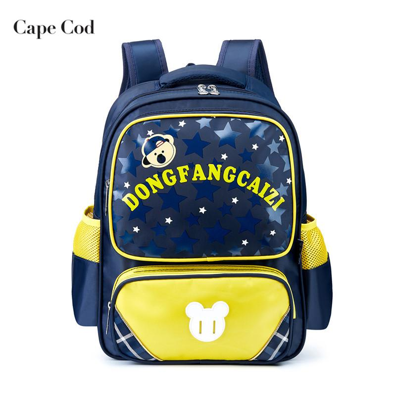 c28b913464 Children S School Backpack Girls Boys Cute Cartoon Star Bear Primary Kids  Student Book Bags Baby School Bag Infantil PJ Shoulder Bags For Women Travel  Bags ...