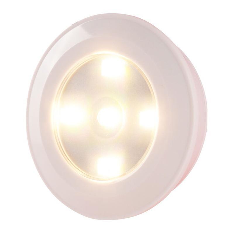 Grosshandel Notfall Batteriebetriebene Lampe Drahtlose Schranke