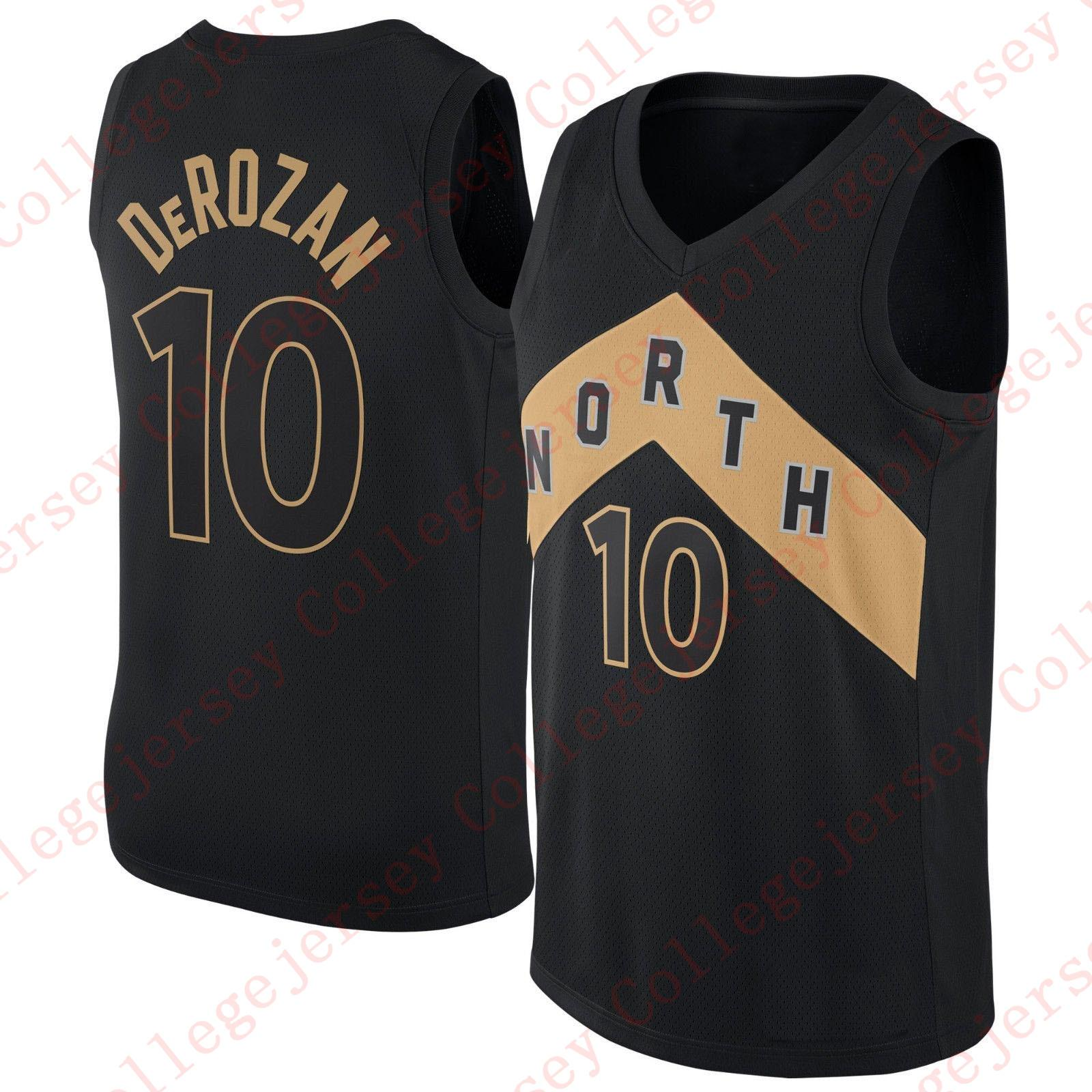 05c1faadba9 ... cheap toronto 10 demar derozan jersey city ovo drake edition mesn  stitched basketball jerseys demar