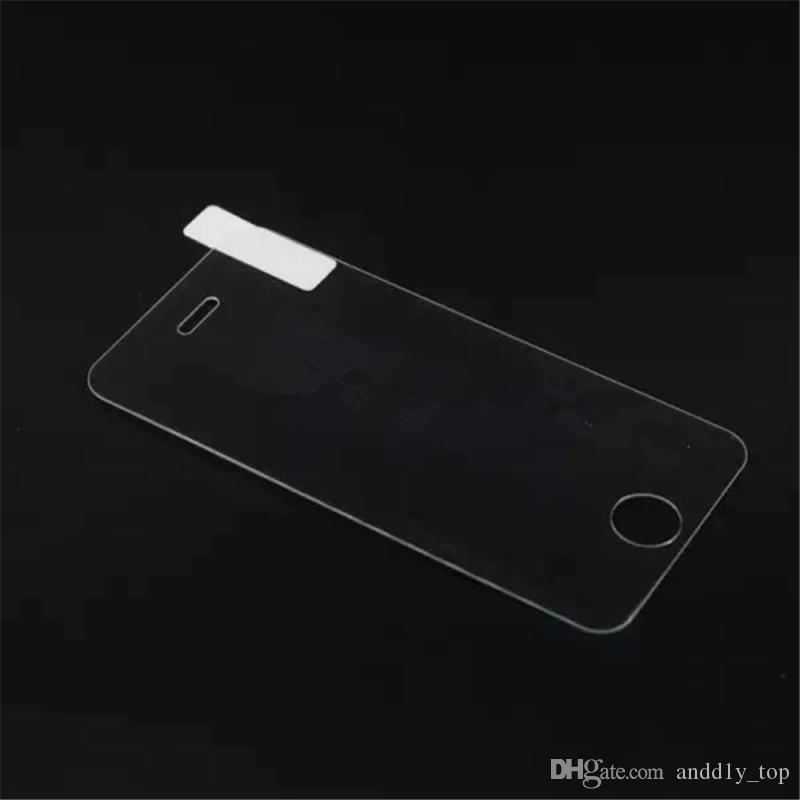 Tempered glass screen protector tempered glass 0.26mm for sony xperia z1 z2 z3 z4 LG G2 G3 mini G4 with retail package