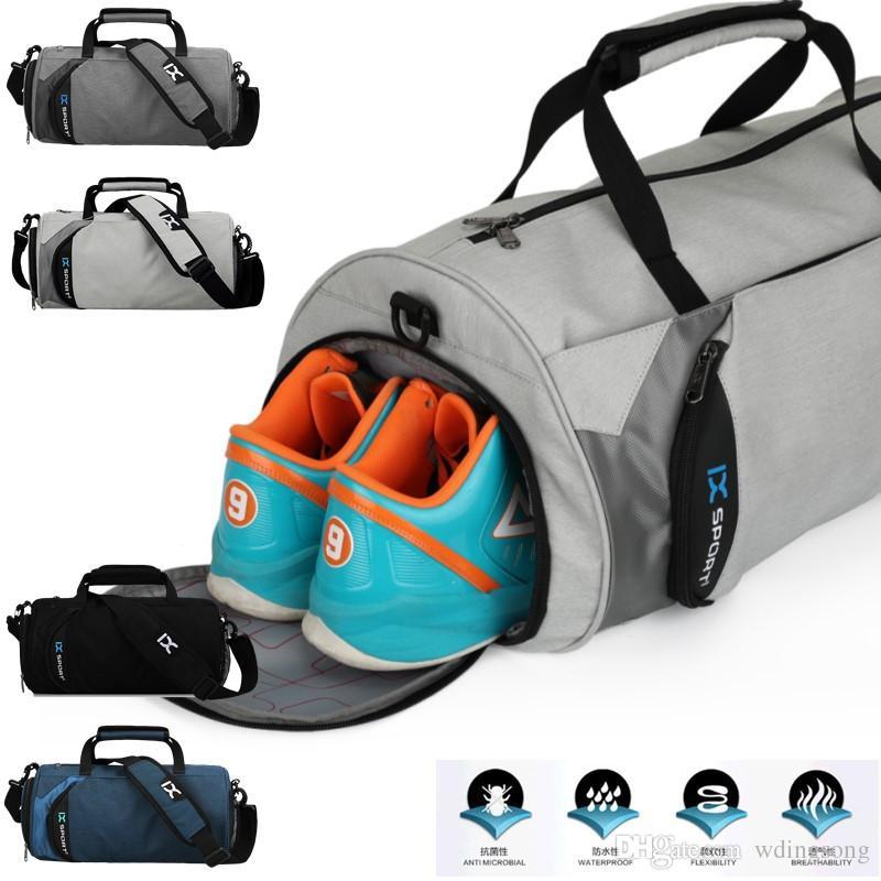 fb3823f5163d Brand Designer Duffel Bags Women Men Handbags Large Capacity Travel ...