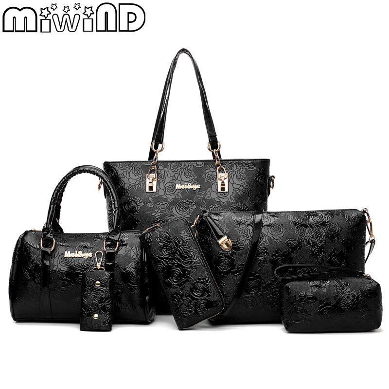 189da75c741bc Women's Handbags Fashion Shoulder Bag Female Messenger Bag High ...