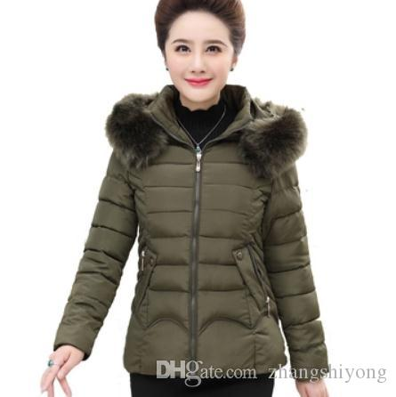 a5790a231b 2019 Free Send 2018 New Style Autumn And Winter Middle Age And Old ...