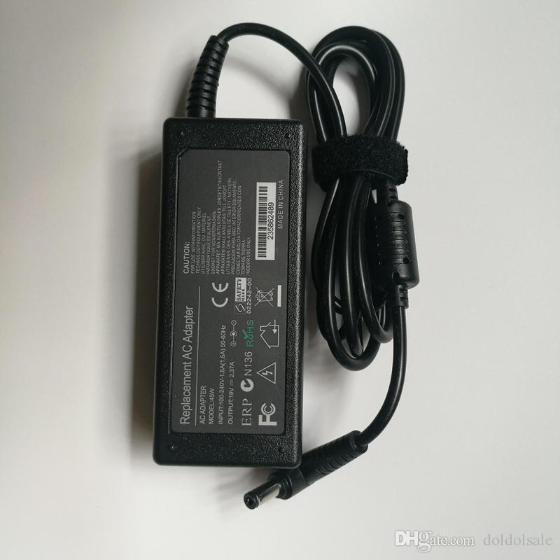 AC Adapter 19V 2.37A 5.5*2.5mm Charger for Asus X551C X551CA-BH21 Notebook X555YA PA5177U-1ACA ADP-45B Power Supply Adapter