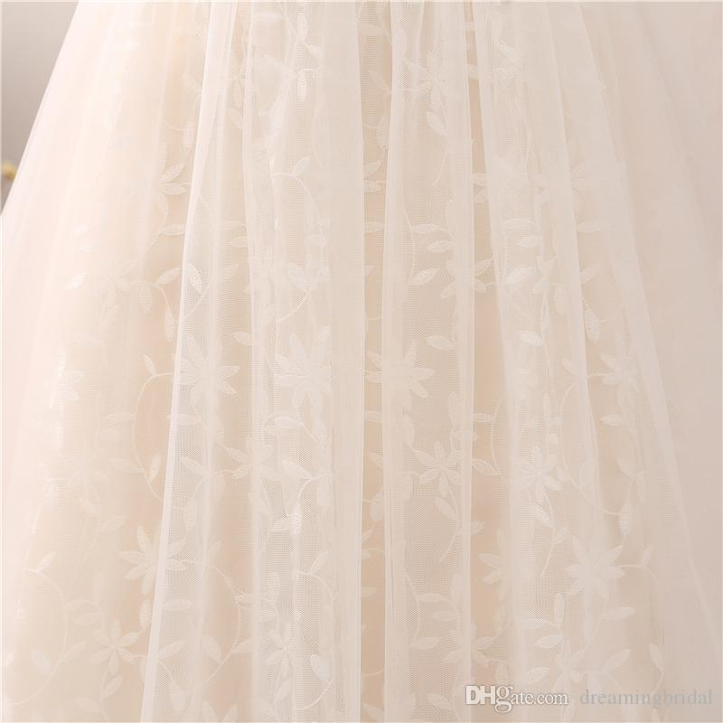 Open Back Flower Girls Dresses 2018 New Sleeveless Full Lace Floor Length Jewel Neck Girls Dress For Wedding Gowns Custom Made