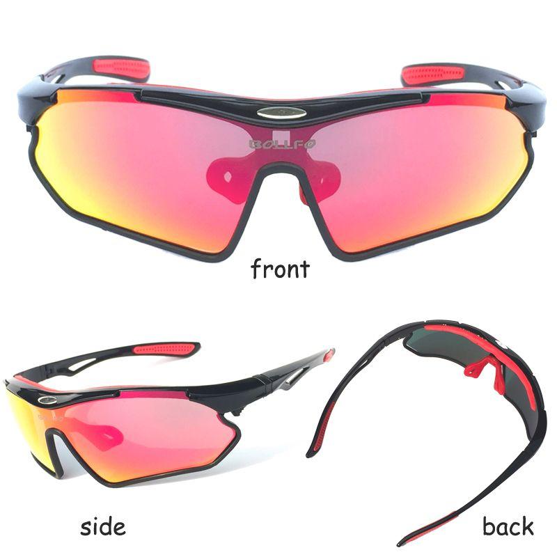 14894e060e 2018 Polarized Cycling Glasses Unisex UV400 Outdoor Sport Sunglasses  Motorcycle Bicycle Riding Fietsbr Windproof Fishing Eyewear Polarized  Cycling Glasses ...