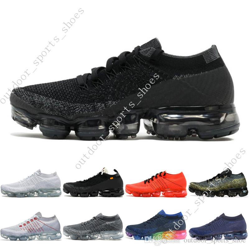 the latest 47465 1a201 Acheter 2018 Nouveau VIPORMAX Hommes Chaussures De Course Pour Hommes  Sneakers Femmes Mode Sport Athlétique Randonnée Jogging Marche Casual En  Plein Air ...