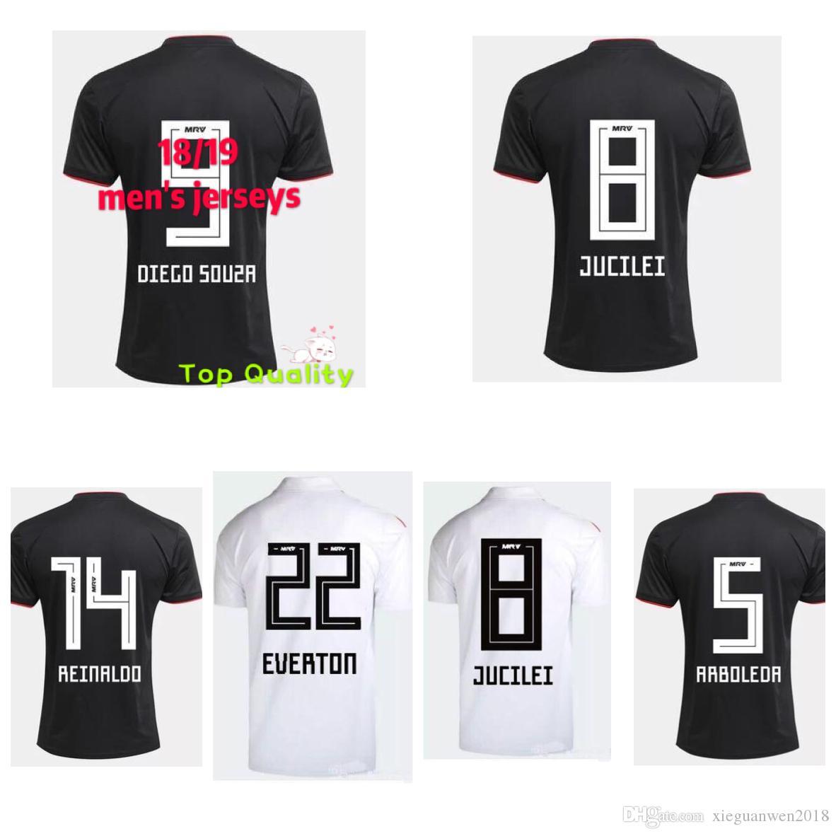dd308d6d4fc Brazil Club Football Shirts - DREAMWORKS