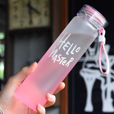New Hot My Bottle Drinking Bottle Shaker Multi Color Popular Bottle For Water bottles Readily With Lid