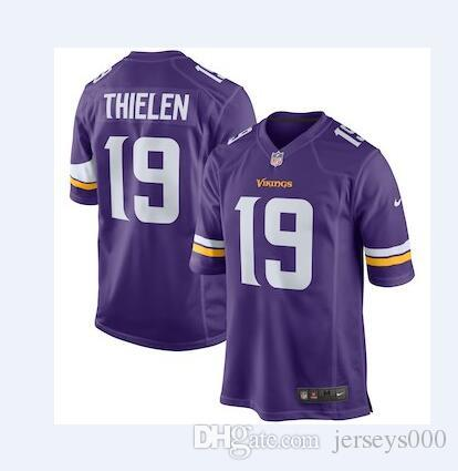 Harrison Smith Jersey Dalvin Cook Stefon Diggs Minnesota Vikings ... 3c92e67db