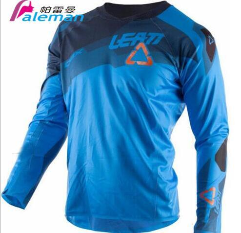 2018 DH LS BMX Motocross Downhill Cycling Jersey Cycling Clothing Enduro  Team Pro Rbx MTB Moto GP Mountainbike Accept Customized T Shirts Online Mens  T ... 0b8591047
