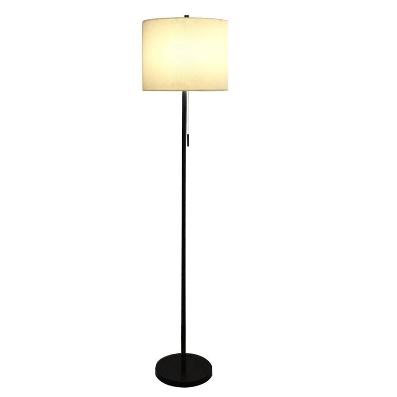 Standlampe led led stehlampe avaway dimmbare led for Lampen voor woonkamer