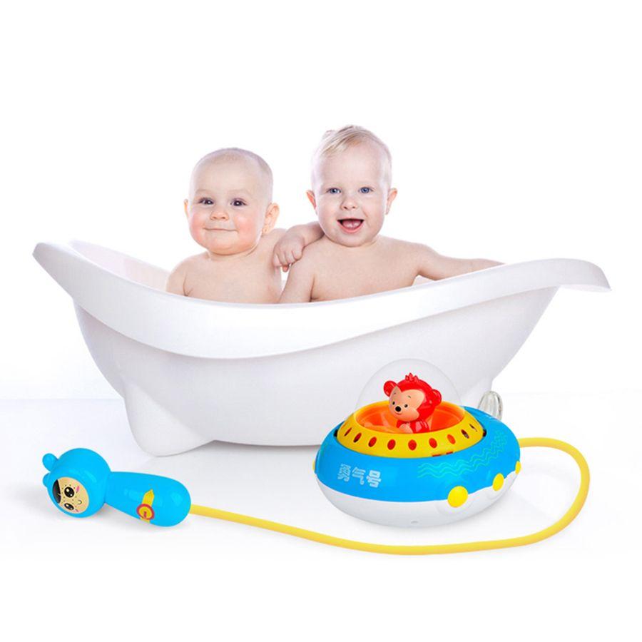 Best Bath Toys 13 24 Months Baby Bath Water Toys Duck Toy Bathroom ...
