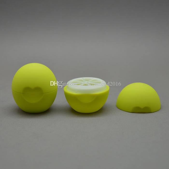فارغة التجميل الكرة الحاويات 7G بلسم الشفاه ملمع جرة كريم العين عينة حالة شحن مجاني