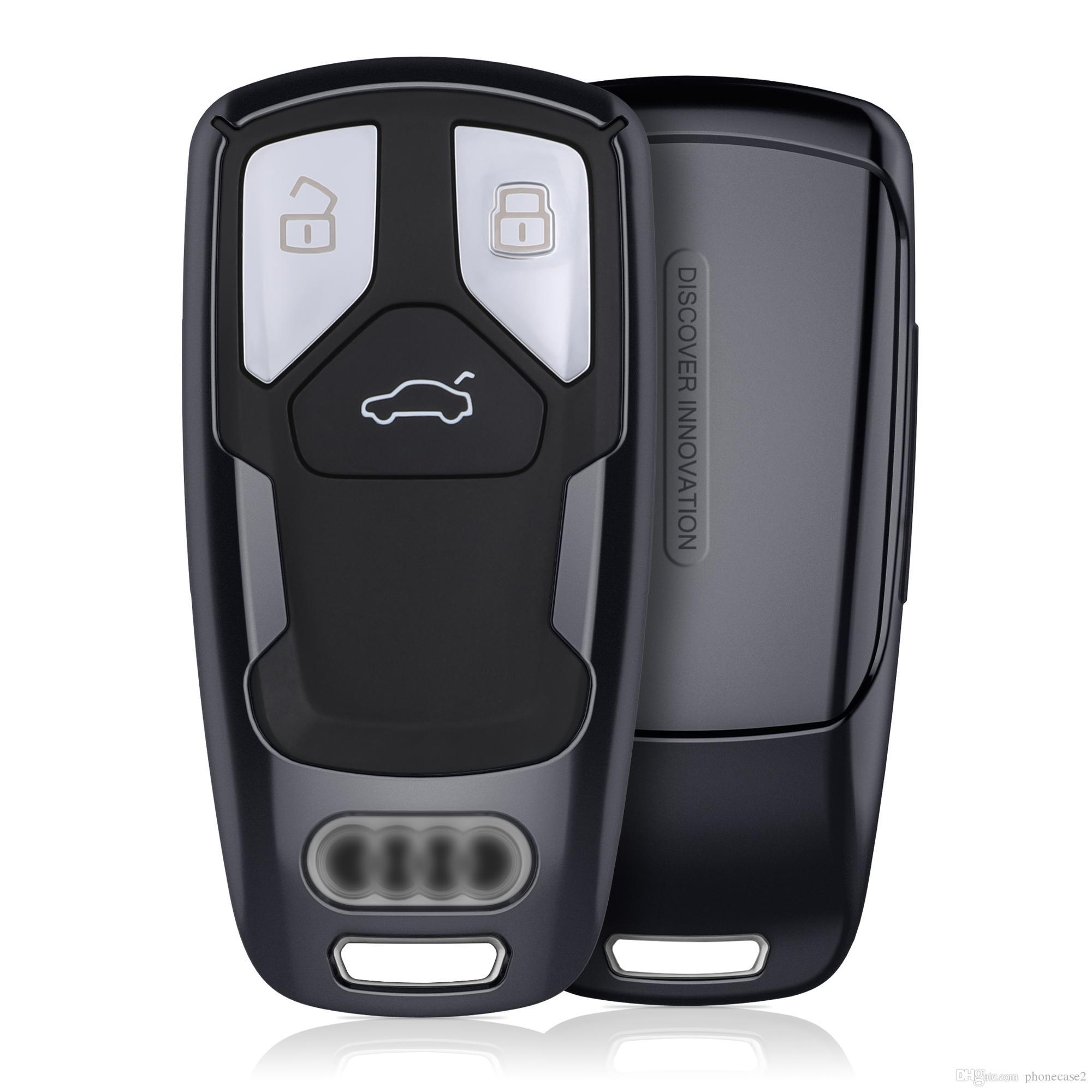 FormFit Car Key Case For Audi Q7 A4 A5 A4L Audi TT RS NILLKIN