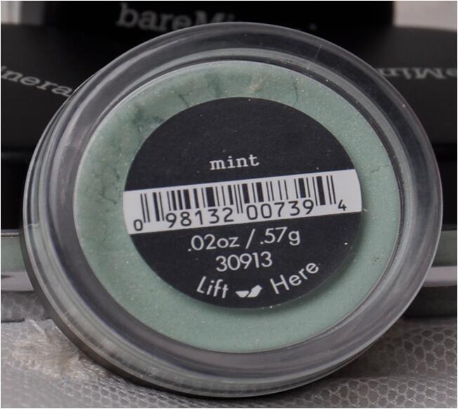 DHL быстрая бесплатная доставка ! 9 цветная одиночная палитра теней для век макияж длительные тени для век матовые мерцающие тени для век высокое качество