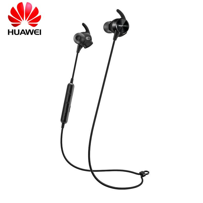 3580f445a34 Original Huawei AM R1 Sport Heart Rate Bluetooth Headset AptX Armature IPX5  Waterproof Mic Wireless Earphones For Android IOS Bluetooth Devices  Childrens ...