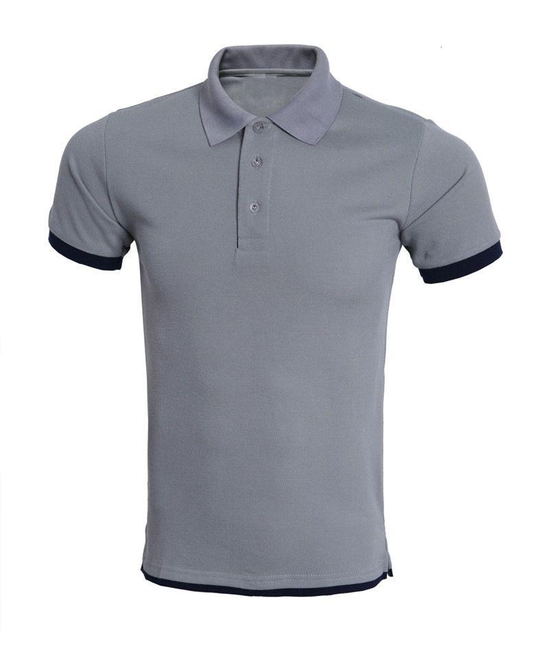9411cd386 Summer Fashion Street Customize Golf T-shirt Custom Dry Fast Cotton Men  Women Unisex Short Sleeve POLO Shirt