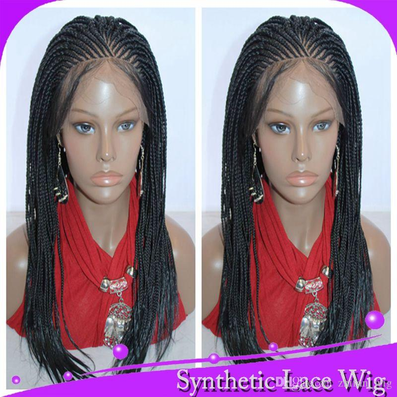 Zf Braids Hairstyles Braids For Long Hair 26inch Braiding Lace