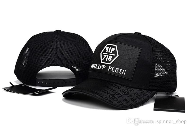 1f142b4215b 2019 Skull Mesh Snapback Caps Fashion Print Design Adjustable Baseball Nets  Cap Summer Style Cool Visor Hats Sports Casual Sun Hats For Beach From ...