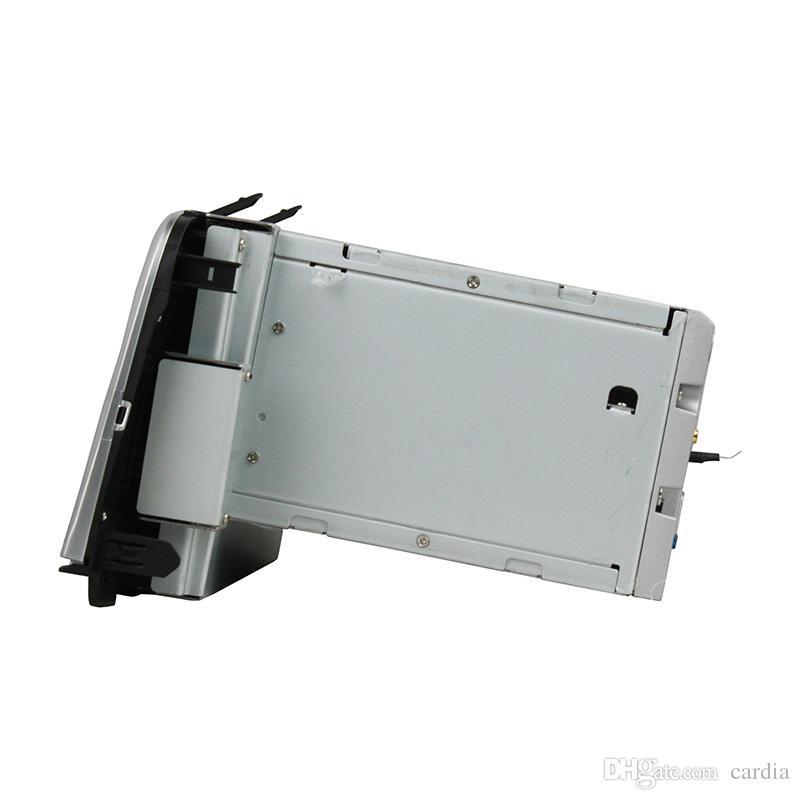 8 Zoll Octa-Core 2 GB RAM Andriod 6.0 Auto DVD-Player für Kia K5 OPTIMA mit GPS, Bluetooth, Radio