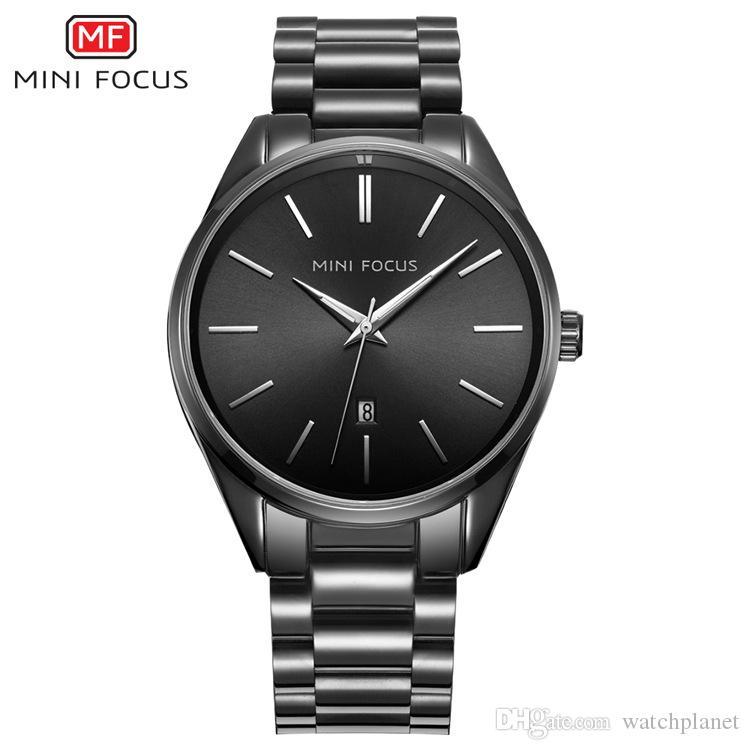f2abae42336 Compre 2018 Marca De Grife Mens Relógio De Luxo Relógios De Diamante  Automático Relógio De Pulso Mecânico Com Caixa De Melhor Qualidade Nova  Chegada Mf0050g ...