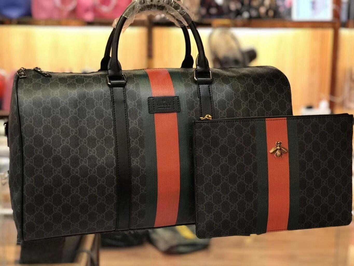 6c4fbb5841 2019 NEW Female Travel Gym Bag Folding Portable Duffel Storage Women Fitness  Shoulder Bag Yoga Mat Waterproof Handbag Travel Sport Bags Overnight Bags  ...