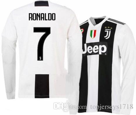 vetement Juventus LONGUES