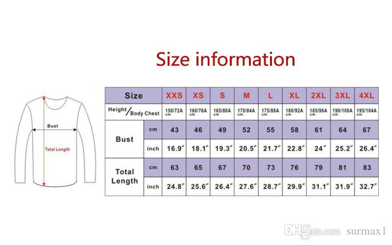 New Style Fleece Sweater Size 2XS-4XL Multi Color Print Loose Casual Sports Couple Tops Large Size Hoodie
