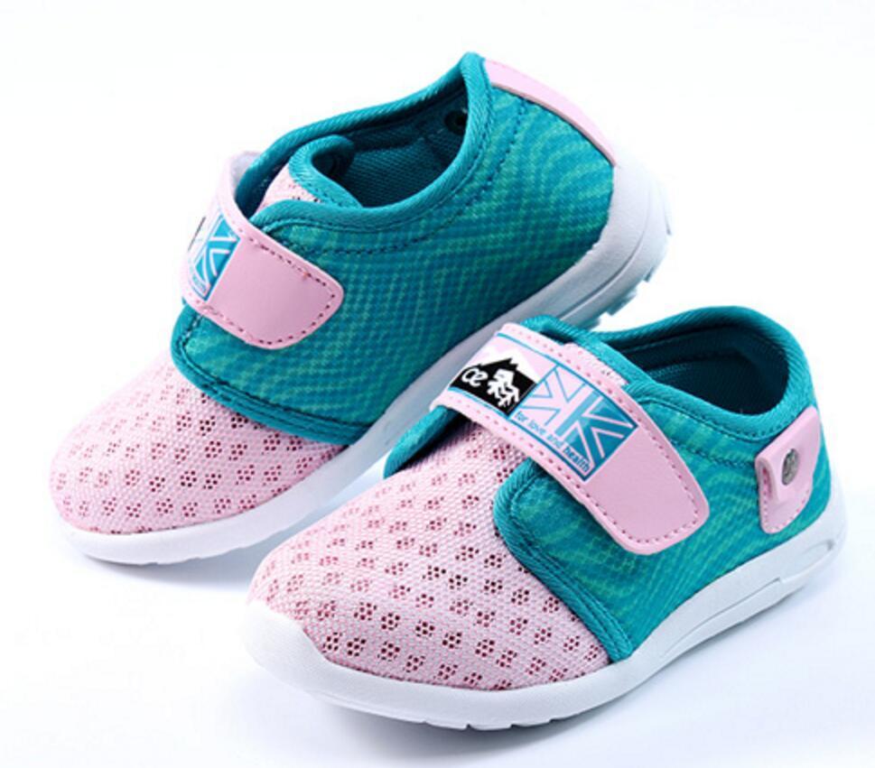 Großhandel Baby Casual Sportschuhe Mädchen Kleinkind Schuhe Kleines