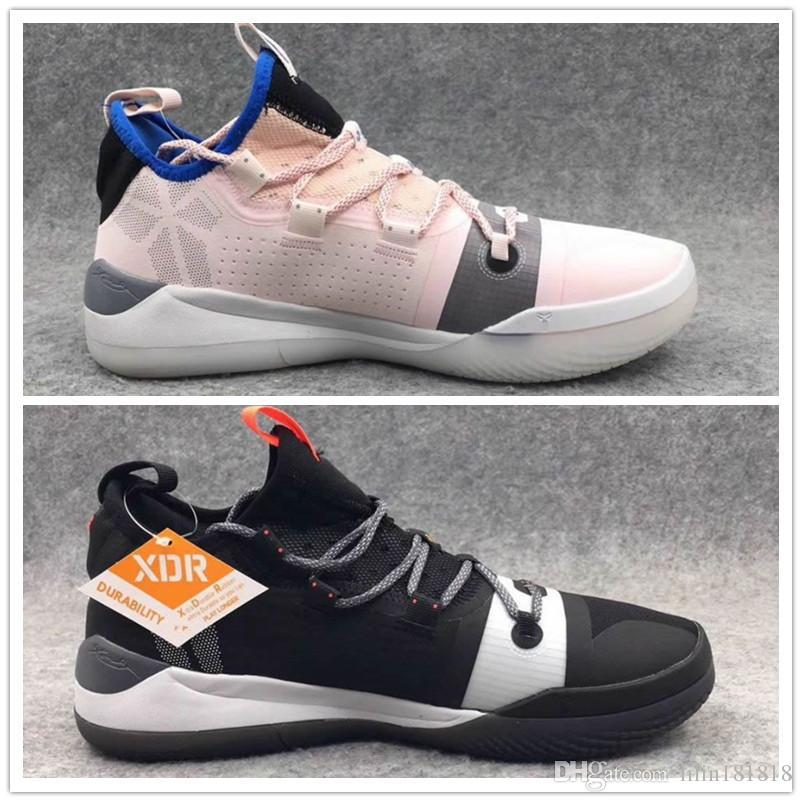 new style 5b79a 02ba3 Acquista 2019 KB 14 XIV Scarpe Da Basket Kobe Da Uomo Di Alta Qualità Kobe  14 XIV Sneakers Sportive Di Alta Qualità 7 12 A  78.19 Dal Lilin181818    DHgate.