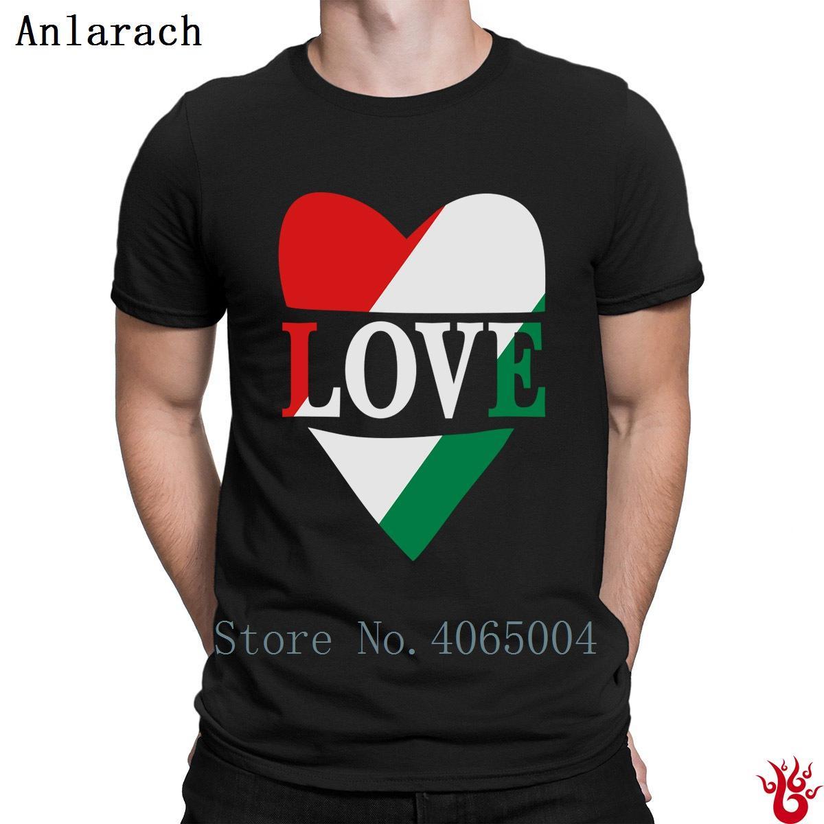 Compre Amo A Hungria Camisetas De Algodão Presente Normal S Xxxl T Shirt  Para Homens 2018 Carta Personalizada Camiseta Hiphop Top Fashion De  Dzuprighth 72b440f934371
