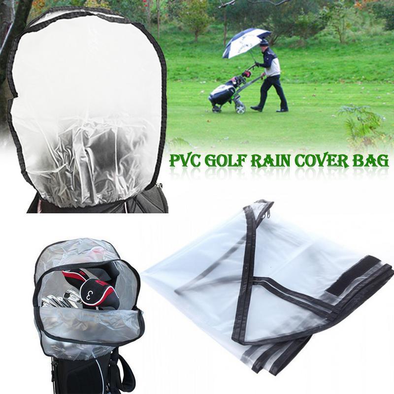 LACYIE Outdoor Golf Rain Cover Waterproof